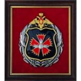 Герб Главного разведывательного управления (ГРУ)