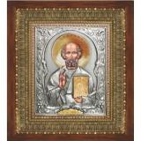 Икона святой Николай Чудотворец