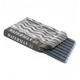 Картридж с чернилами Waterman Standard, Black
