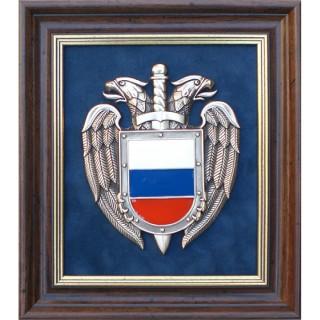 Герб  Федеральной службы охраны (ФСО)