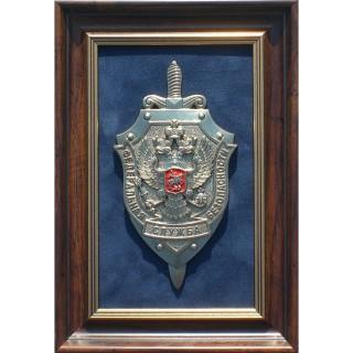 Герб Федеральной Службы Безопасности (ФСБ)