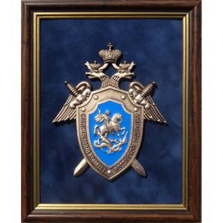 Герб Следственного комитета Российской Федерации