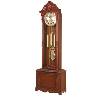 Часы напольные на три гири