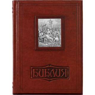 Библия в гравюрах Г.Доре