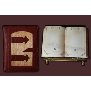 Ежедневник в стиле 19 века