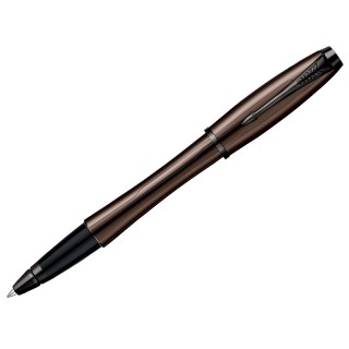 Ручка-роллер Parker Urban Premium T204 Brown