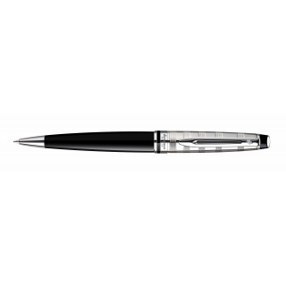 Шариковая ручка Waterman Expert 3 DeLuxe Black CT