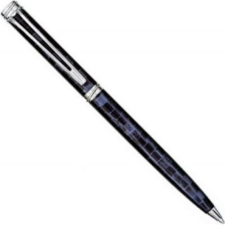 Шариковая ручка Waterman Harmonie Patio Blue CT