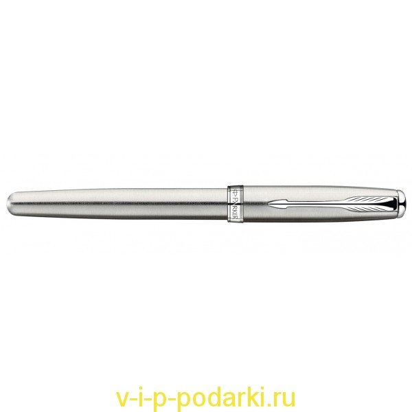 Ручка-роллер Parker Urban Premium T310 Dark Purple CT F чернила черные 1931570